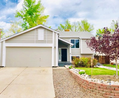 9807 Garrison Way, Westminster, CO 80021 - #: 9699142