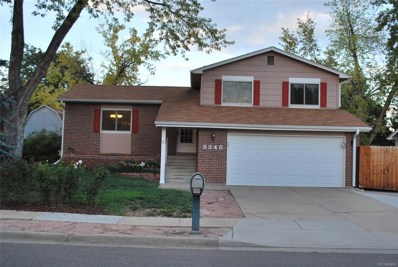 8348 Chase Drive, Arvada, CO 80003 - #: 9700321