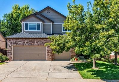 10583 Oakmoor Circle, Parker, CO 80134 - #: 9700669