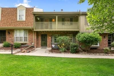 7505 W Yale Avenue UNIT 1903, Denver, CO 80227 - MLS#: 9701615