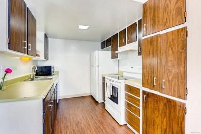 1240 Sable Boulevard, Aurora, CO 80011 - MLS#: 9702100