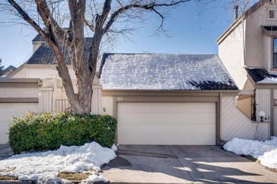2770 S Elmira Street UNIT 155, Denver, CO 80231 - #: 9702657