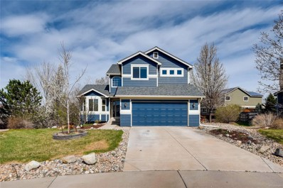 365 Kingbird Circle, Highlands Ranch, CO 80129 - MLS#: 9703914