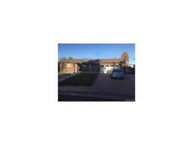 15081 Pensacola Place, Denver, CO 80239 - MLS#: 9703971