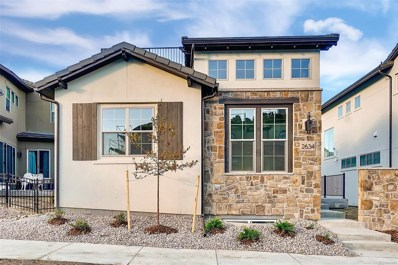 2634 S Orchard Street, Lakewood, CO 80228 - MLS#: 9704644