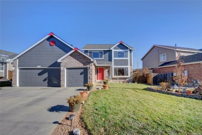12952 Bellaire Street, Thornton, CO 80241 - #: 9705195