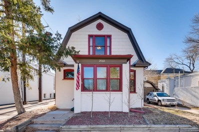2060 W Littleton Boulevard, Littleton, CO 80120 - MLS#: 9705989