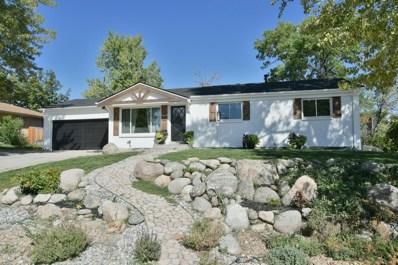 3651 W Wagon Trail Drive, Littleton, CO 80123 - #: 9706299