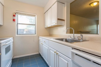 3874 S Fraser Street UNIT P01, Aurora, CO 80014 - MLS#: 9707286