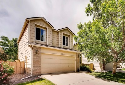 17607 Hoyt Place, Parker, CO 80134 - #: 9707605