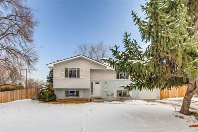2102 S Brentwood Street, Lakewood, CO 80227 - MLS#: 9708155