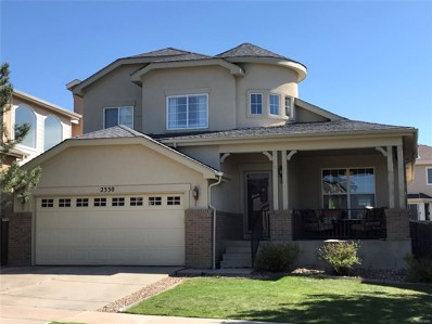 2330 Dogwood Circle, Erie, CO 80516 - MLS#: 9708278