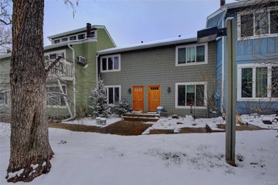 3840 Broadway Street UNIT 28, Boulder, CO 80304 - MLS#: 9708290