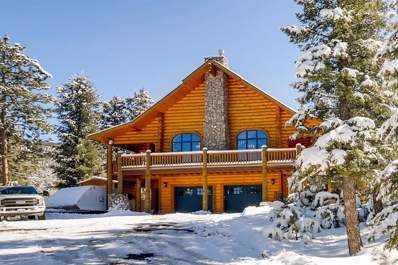 4620 Forest Hill Road, Evergreen, CO 80439 - #: 9709232