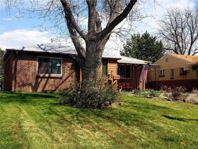 332 S Locust Street, Denver, CO 80224 - MLS#: 9710067
