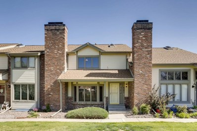 4291 S Fairplay Circle UNIT D, Aurora, CO 80014 - MLS#: 9710522