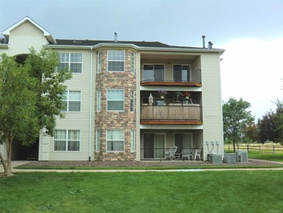 12348 W Dorado Place UNIT 302, Littleton, CO 80127 - MLS#: 9710776