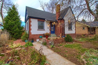 2323 Holly Street, Denver, CO 80207 - #: 9711869
