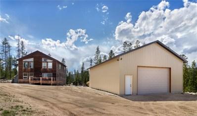 1264 County Road 4739, Grand Lake, CO 80447 - MLS#: 9713673