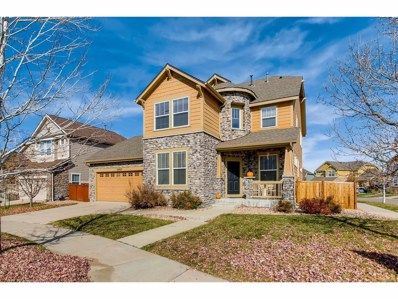 23925 E Powers Drive, Aurora, CO 80016 - MLS#: 9713674