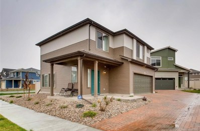 19051 E 55th Avenue, Denver, CO 80249 - #: 9714915