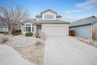 10669 E Utah Place, Aurora, CO 80012 - #: 9715987