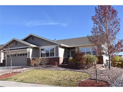 723 Witchhazel Court, Colorado Springs, CO 80921 - MLS#: 9719182