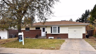 2847 15th Avenue Court, Greeley, CO 80631 - MLS#: 9720327