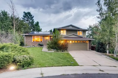 14327 W 4th Place, Golden, CO 80401 - MLS#: 9720453
