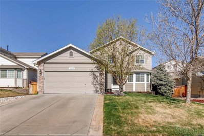 12633 Buckhorn Creek Street, Parker, CO 80134 - MLS#: 9722201