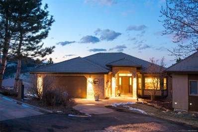 6893 Big Horn Trail, Littleton, CO 80125 - #: 9722263