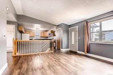 4097 S Fundy Way, Aurora, CO 80013 - MLS#: 9722819