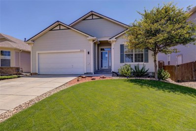 22036 Hill Gail Way, Parker, CO 80138 - MLS#: 9722836