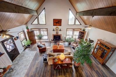 30387 Conifer Mountain Drive, Conifer, CO 80433 - #: 9723108