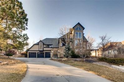 867 Glen Oaks Avenue, Castle Pines, CO 80108 - MLS#: 9723225
