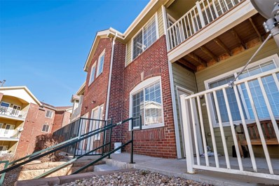 2705 S Danube Way UNIT 212, Aurora, CO 80013 - MLS#: 9723904