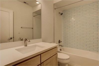 1390 N Vine Street UNIT Parcel 5, Denver, CO 80206 - MLS#: 9724383