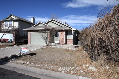 16901 Dandelion Way, Parker, CO 80134 - #: 9724488