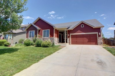 8114 Morning Harvest Drive, Frederick, CO 80504 - MLS#: 9724910