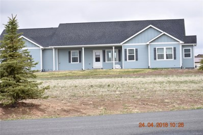 58 E 6th Place, Byers, CO 80103 - MLS#: 9725048