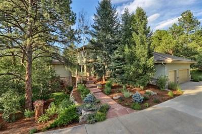 394 Castle Pines Drive, Castle Rock, CO 80108 - #: 9725122