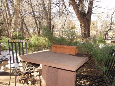 715 Arapahoe Avenue UNIT 2, Boulder, CO 80302 - MLS#: 9725756