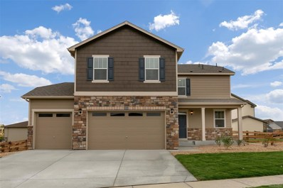 15510 Quince Circle, Thornton, CO 80602 - MLS#: 9726372