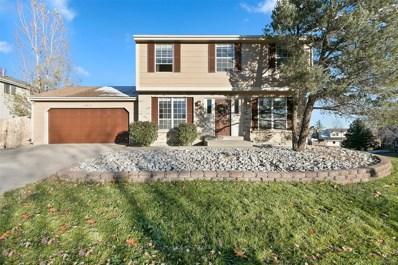 16910 E Prentice Drive, Centennial, CO 80015 - MLS#: 9726926