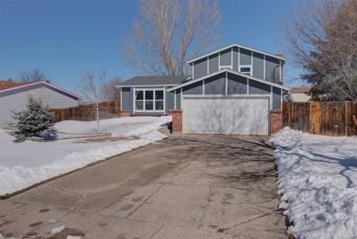 2630 Canton Lane, Colorado Springs, CO 80918 - MLS#: 9727945