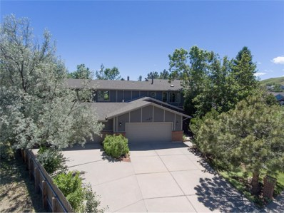 14657 W Cedar Avenue, Golden, CO 80401 - MLS#: 9728158