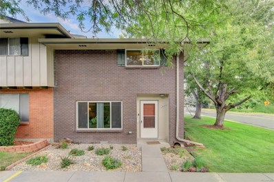 12425 W Alameda Drive, Lakewood, CO 80228 - #: 9728959