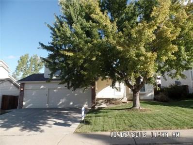 4177 S Kirk Court, Aurora, CO 80013 - MLS#: 9729661