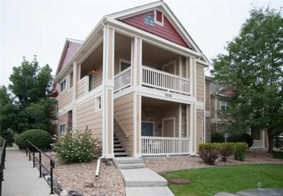 3330 Boulder Circle UNIT 204, Broomfield, CO 80023 - MLS#: 9730185