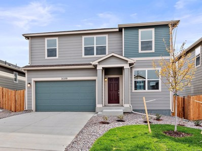 21250 E Princeton Place, Aurora, CO 80013 - MLS#: 9730218